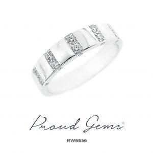 6656RW1 1 300x300 - แหวนเพชรผู้ชาย RW6656