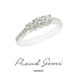 6959RE 300x300 - แหวนเพชร RD6959