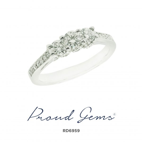 6959RE W 600x600 - แหวนเพชร RD6959