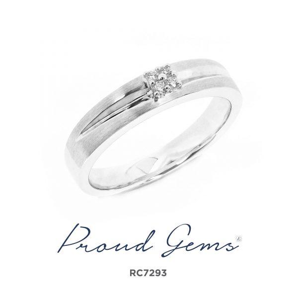 7293RC W 600x600 - แหวนผู้ชาย RC7293
