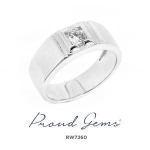 CI 181119 0010 300x300 - แหวนเพชรผู้ชาย RW7260