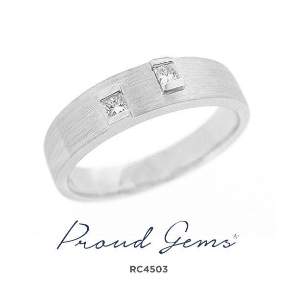 4503RC W 600x600 - แหวนเพชร RC4503