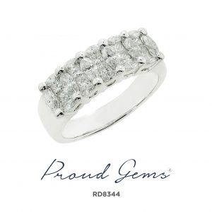 CI 181119 0059 300x300 - แหวนเพชร  RD8344
