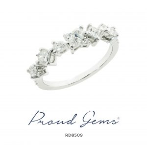 8509 300x300 - แหวนเพชร  RD8509