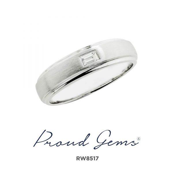 8517RW W 600x600 - แหวนผู้ชาย RW8517