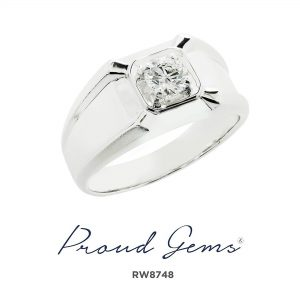 8748RW 1 300x300 - แหวนผู้ชาย  RW8748