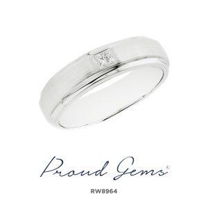 8964RW 300x300 - แหวนผู้ชาย  RW8964