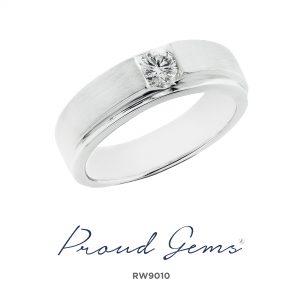 9010RW 1 300x300 - แหวนผู้ชาย  RW9010