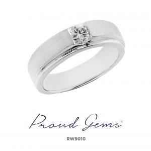 9010RW 300x300 - แหวนผู้ชาย  RW9010