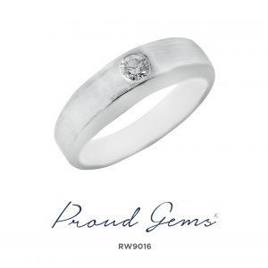 9016RW 300x300 - แหวนผู้ชาย  RW9016