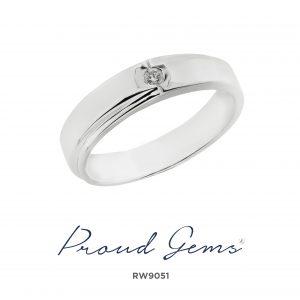9051RW 300x300 - แหวนผู้ชาย RW9051