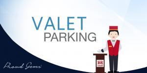 VALET2 300x150 - ชอปเพชรสบายใจ ไม่ต้องหาที่จอดรถ!