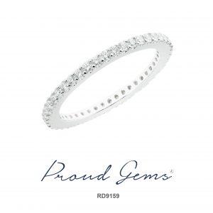 9159RD 300x300 - แหวนเพชร RD9159