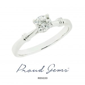 9220 300x300 - แหวนเพชร RE9220