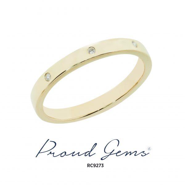 9273RC 1 600x600 - แหวนเพชร RC9273