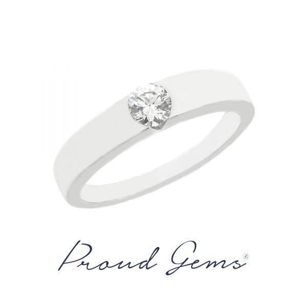 9595RD 600x600 - แหวนเพชร  RD9595
